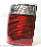 Range Rover P38 Rear Lights
