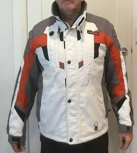Mens SPYDER Ski jacket Randwick Eastern Suburbs Preview