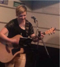 Guitar Teacher Wallsend Newcastle Area Preview