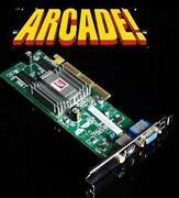 Neo Geo Arcade