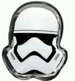 Star Wars: The Force Awakens Stormtrooper Handwarmers