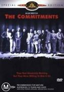 The Commitments DVD