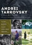 Tarkovsky Collection - Digitally Remastered - DVD