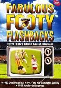 Hawthorn DVD