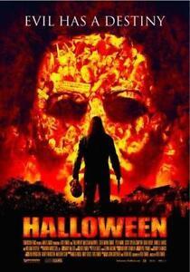 Halloween Poster | eBay