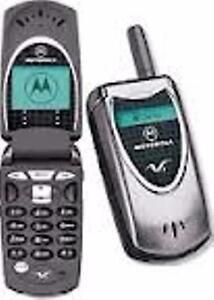 Rogers, Motorola V60T