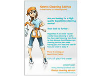 Kirsty's Cleaning Services, Glasgow, cleaner, domestic, ironing,housekeeping.