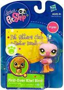 Littlest Pet Shop Kiwi