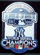 Yankee Stadium Pin