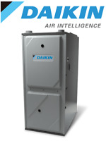 Daikin Furnace & Air Conditioning Sale. Up to $800 off.
