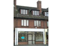 Farnborough-North Camp (GU14) Office Space to Let