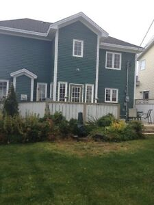 Amazing East End Home For Lease. St. John's Newfoundland image 2
