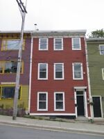 4-Bedroom Downtown House For Rent