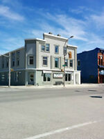 Comercial Space for Lease ~ Amazing Downtown Location~