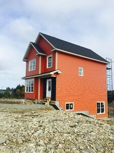 Move In Before Christmas! Brand New Home. St. John's Newfoundland image 2