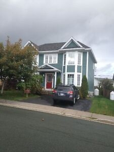 Amazing East End Home For Lease. St. John's Newfoundland image 1