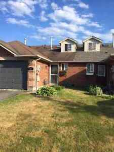 Beautiful 3 Bedroom Townhome for Rent