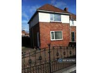 2 bedroom house in Surrey Place, Crook, DL15 (2 bed)
