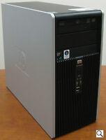 HP Desktop ~ Windows 7 ~ Upper Canada Computers