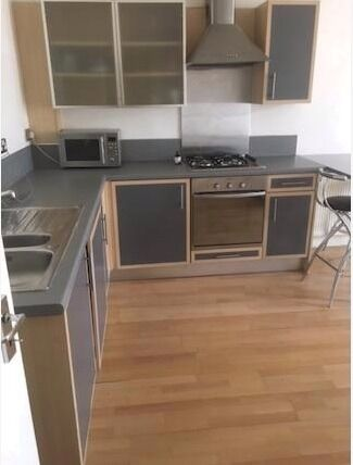 1 Bed Flat - Chancery Lane - WC1