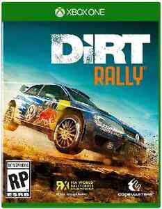 Dirt Rally Xbox One West Island Greater Montréal image 1