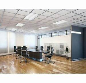 Office Lighting......for 2x2 and 2x4 suspended ceiling ...