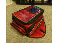 Oxford X40 Lifetime Luggage Magnetic Motorcycle Tank Bag