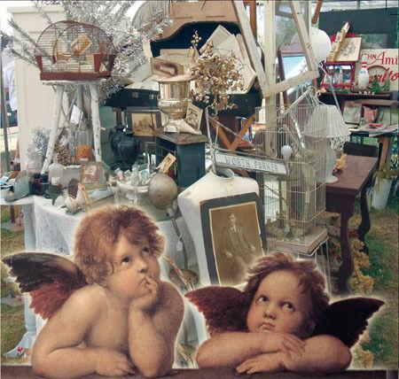 Estate Sale Angels