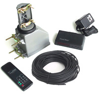 CHANNEL MASTER CM-9521A COMPLETE ANTENNA ROTATOR SYSTEM