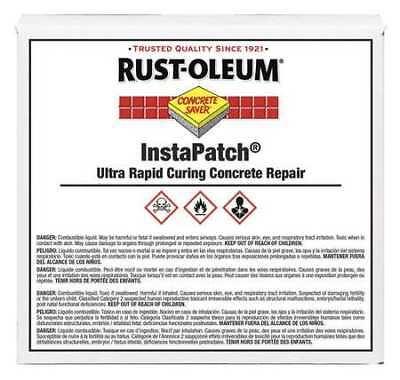 Rust-oleum 288391 16 Oz. Tile Red Concrete Repair
