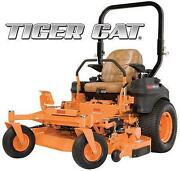 Scag Tiger Cat