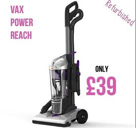 POWERFUL Vacuum Cleaner Hoover EXTRA LONG CABLE VAX