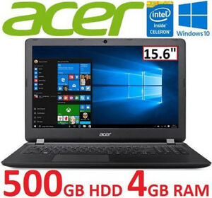15.6 Acer laptop for sale!!! Never been used! Only$260