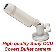Covert CCTV