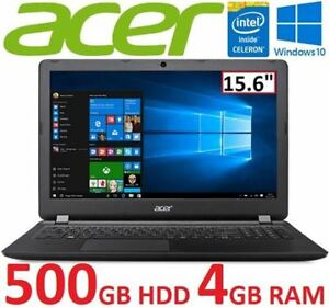 15.6 Acer notebook laptops for sale !! never been used!Only 250$