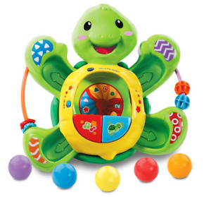 **BRAND NEW NEVER USED** Pop-a-Balls Turtle Twirl