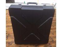 ABS Mixer Case with Tilt lock mechanism