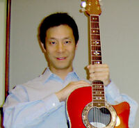 Private One On One Guitar Lessons In Mississauga - See Video