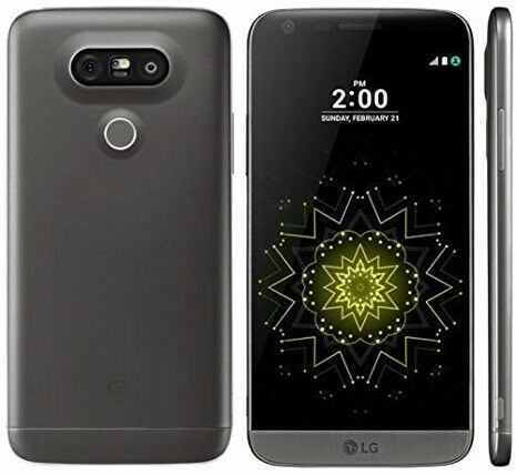 LG G5 Faulty
