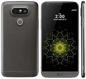 LG G5 with otterbox deffender $175