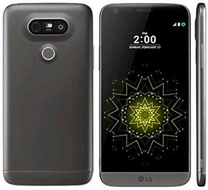 NEGO - À  QUI LA CHANCE? A1  LG G5 32GB IMPECCABLE!!