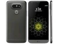 LG G5 32gb all network boxed mint condition