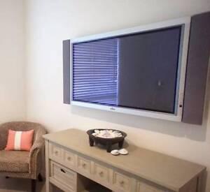 Fujitsu Plasma TV 42 inch, with LG Set Top Box Nundah Brisbane North East Preview