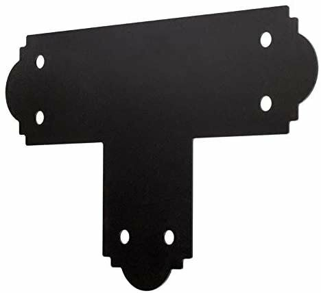 Simpson Strong-Tie 5005062 17.5 x 5 in. Steel T Strap - Pack of 8