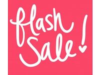 Flash sale semi permanent eyelash extensions from £35