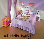 Hello Kitty Comforter