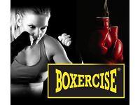 Boxercise Classes