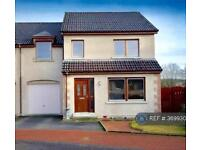 3 bedroom house in Goval Close, Dyce, Aberdeen, AB21 (3 bed)