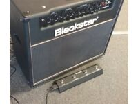 Blackstar HT 60 Valve amp. Blackstar valve guitar amp