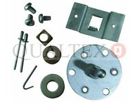 Tumble dryer bearing kit